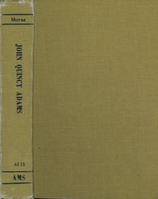 Download John Quincy Adams