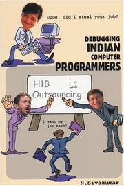 Dude, Did I Steal Your Job? Debugging Indian Computer Programmers PDF
