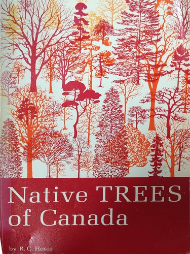 Download Native trees of Canada
