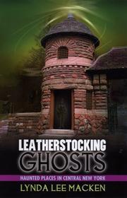 Leatherstocking Ghosts PDF
