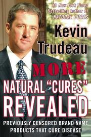 More Natural Cures Revealed PDF