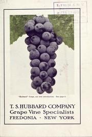 American-grown grape vines for American home gardens