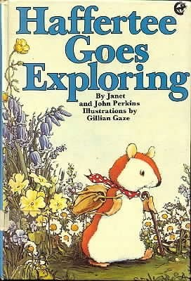 Download Haffertee goes exploring