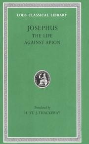 Download The life. Against Apion.