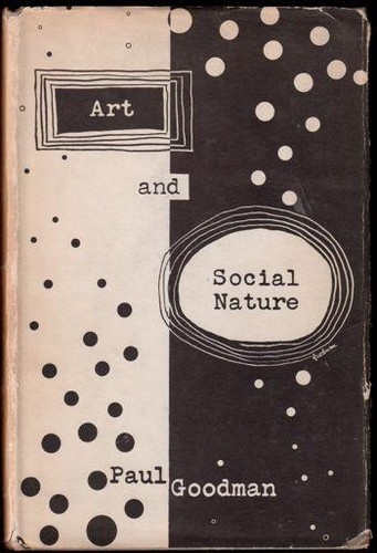 Art and social nature