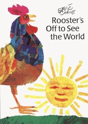 Download Rooster's off to see the world