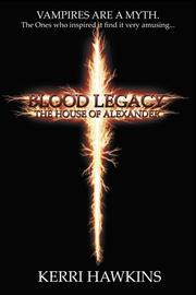 Blood Legacy PDF
