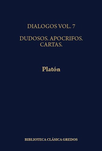 Download Diálogos VII