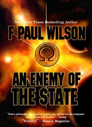 An Enemy of the State (The LaNague Federation, Book 1) PDF