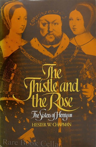 Download The thistle and the rose