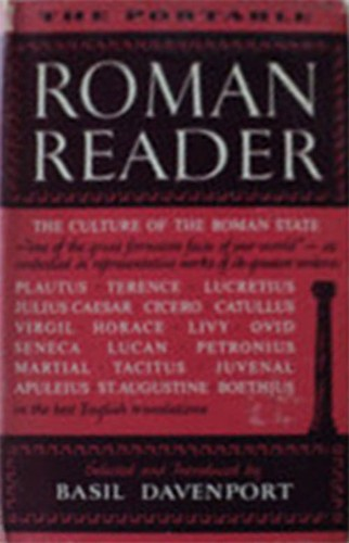 The portable Roman reader.