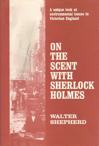 On the scent with Sherlock Holmes