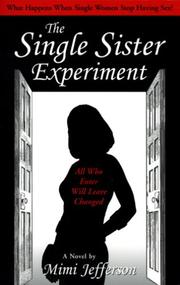 The Single Sister Experiment PDF