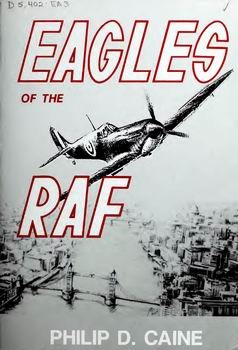 Download Eagles of the RAF