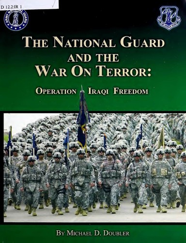 The National Guard and the War on Terror