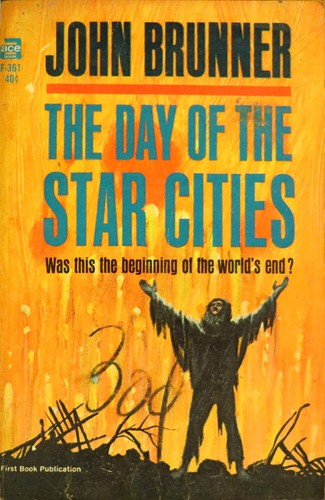 The day of the star cities.