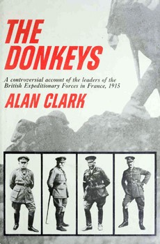The Donkeys.