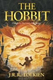 Cover of: The Hobbit (Collins Modern Classics) by J. R. R. Tolkien
