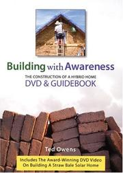 Building With Awareness by Ted Owens