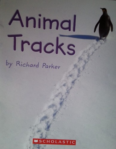 Download Animal tracks