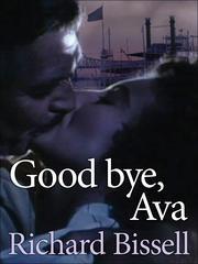 Good bye, Ava.