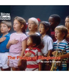 The Pledge of Allegiance (Welcome Books)