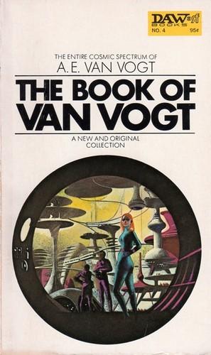 Download The Book of Van Vogt