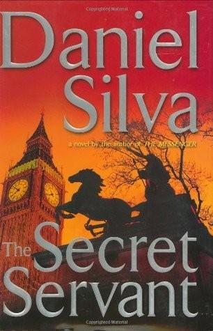 Download The secret servant