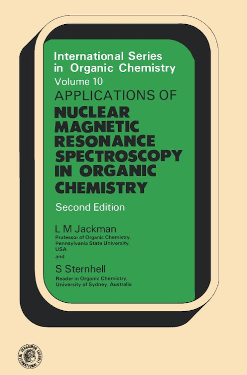 eBook Applications of nuclear magnetic resonance spectroscopy in
