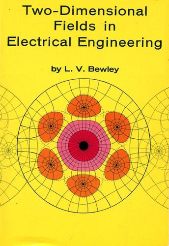 Download Two-dimensional fields in electrical engineering.