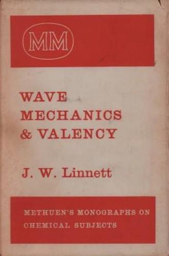 Wave mechanics and valency.