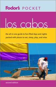Fodor's Pocket Los Cabos PDF