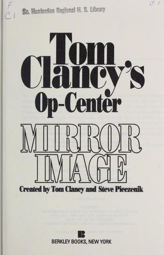 Tom Clancy's Op-Center mirror image