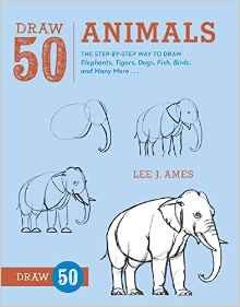 Download Draw 50 animals