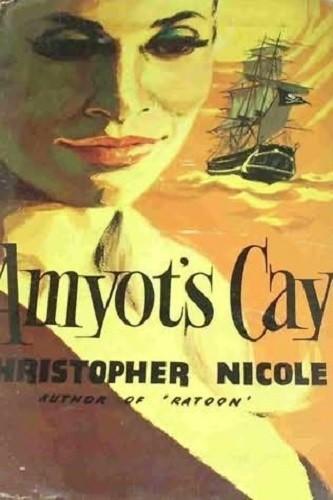 Amyot's Cay.