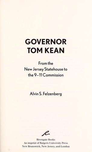 Download Governor Tom Kean