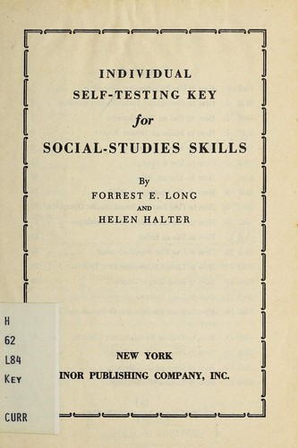 Download Social-studies skills
