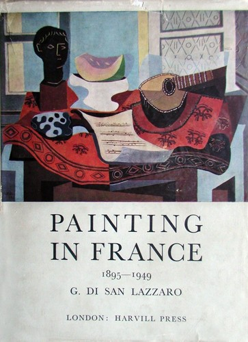Painting in France, 1895-1949.