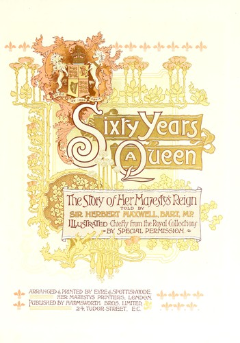 Download Sixty years a queen