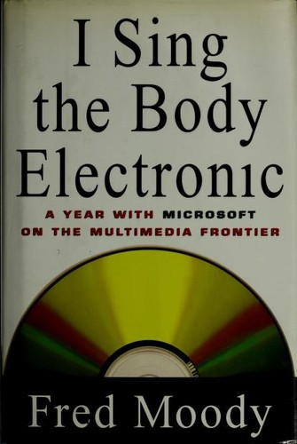 Download I sing the body electronic