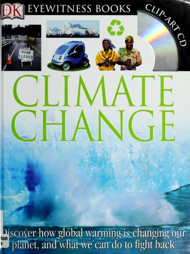 Download Climate Change (DK Eyewitness Books)