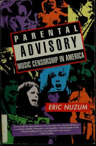 the issue of music censorship