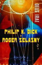 Deus Irae by Philip K. Dick