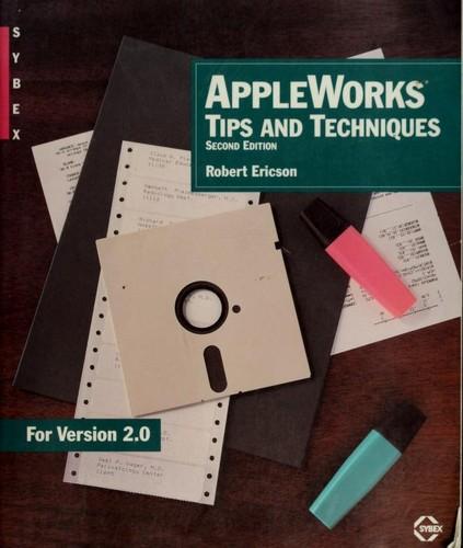 Download AppleWorks