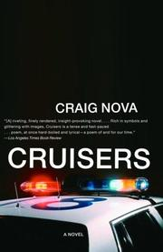 Cruisers by Craig Nova