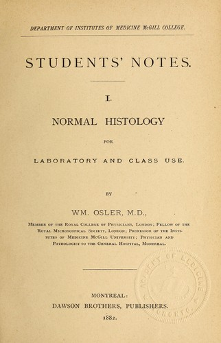 Download Students' notes