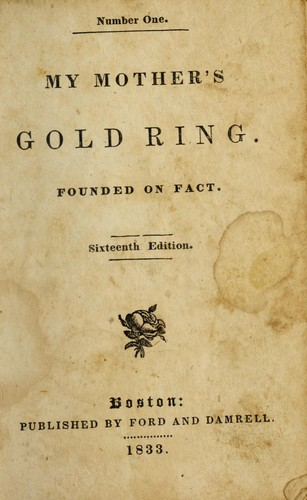 Download My mother's gold ring