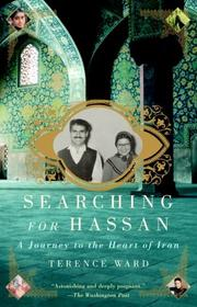 Cover of: Searching for Hassan by Terence Ward