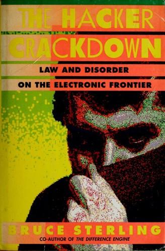 Download The hacker crackdown