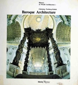 Download Baroque architecture